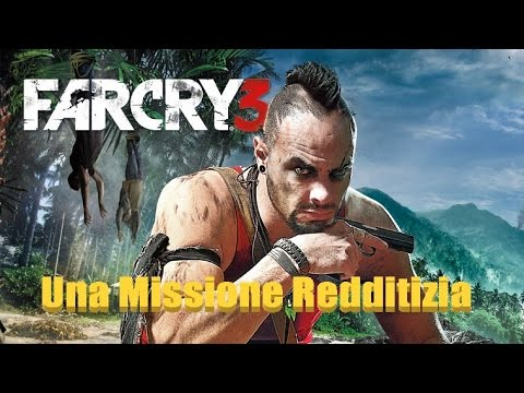 Far Cry 3: DLC Modulo di Prova - Sano Gameplay ITA |