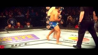 UFC Fight Night Houston: Bermudez vs. The Korean Zombie Trailer