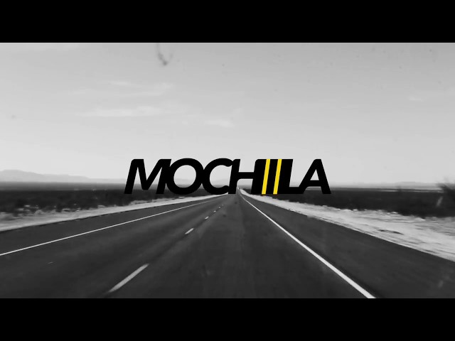 ON THE ROAD - MOCHILA