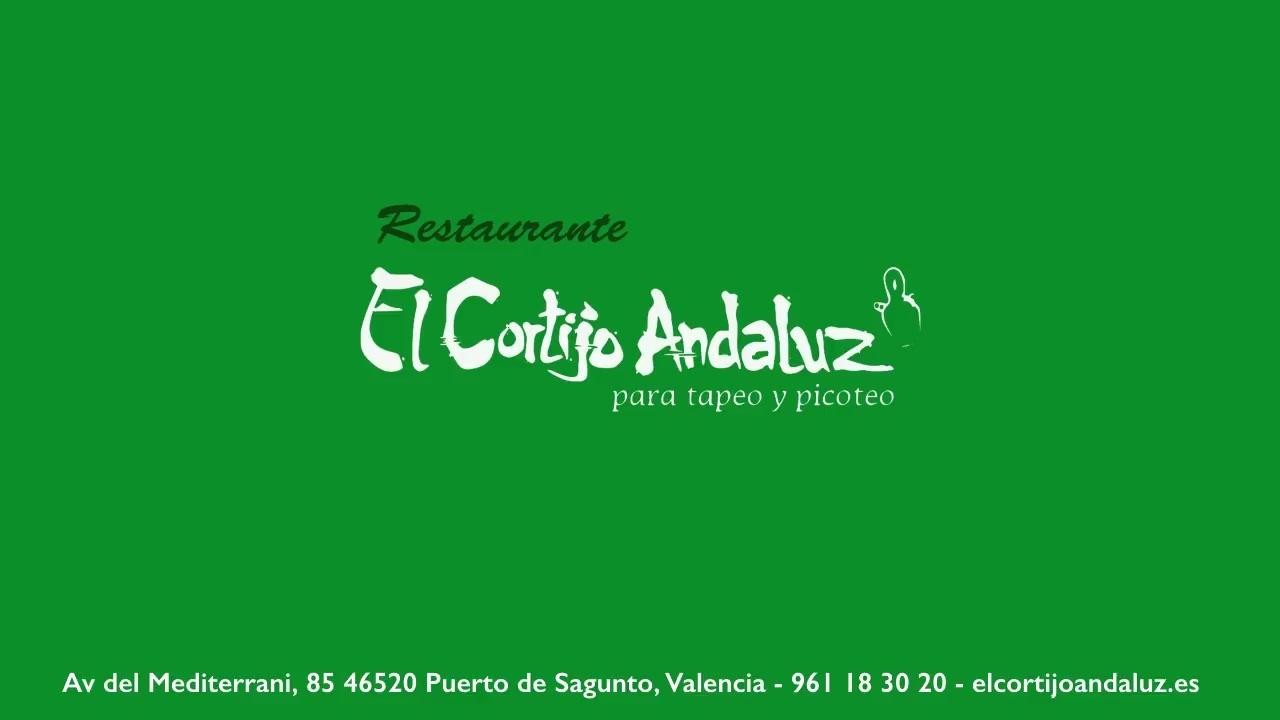 Restaurantes en puerto de sagunto el cortijo andaluz youtube - Restaurantes en puerto de sagunto ...