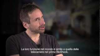 BioShock Infinite - Boys Of Silence SUB ITA