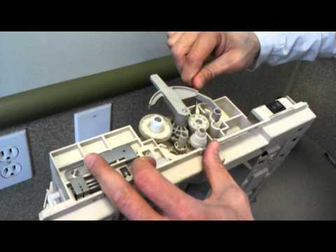 Microline320 turbo fix a.w