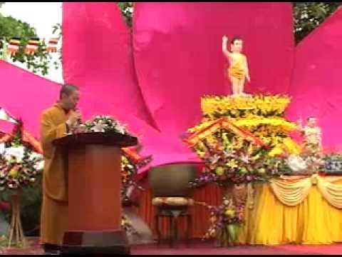 Đại lễ Phật đản tại chùa Từ Xuyên năm 2011