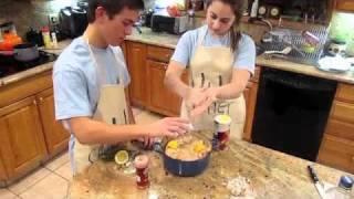 Poulet en Cocotte