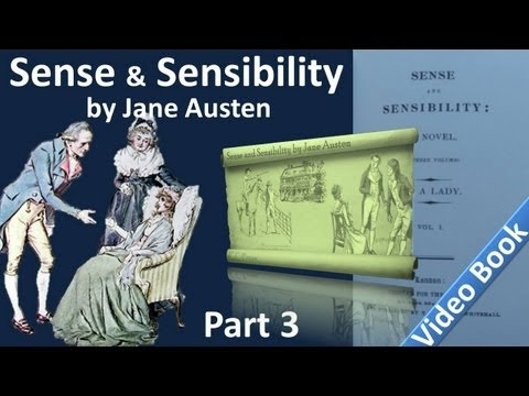 Part 3 - Sense and Sensibility Audiobook by Jane Austen (Chs