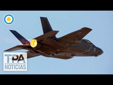 Nuevo Conflicto Armado Entre Israel Y Gaza | #TPANoticias