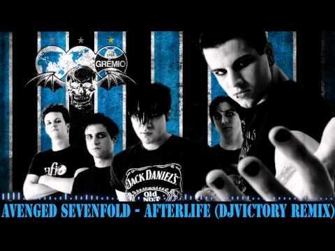Avenged Sevenfold - Afterlife (DJVictory remix)