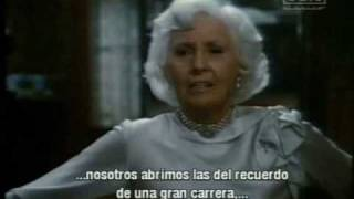 Barbara Stanwyck Biography (In English w. Spanish subs.) Part 1 of of 5