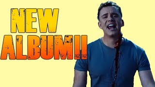 Logic's New Album, Daniel Caesar CANCELLED & Kodak Black vs Young MA | Wrap It Up EP 1