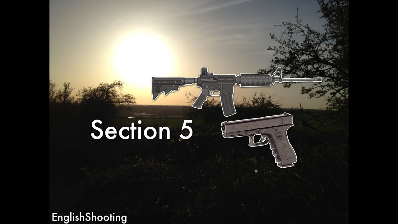 SayNoTo Democide: My most recommended civilian-legal guns