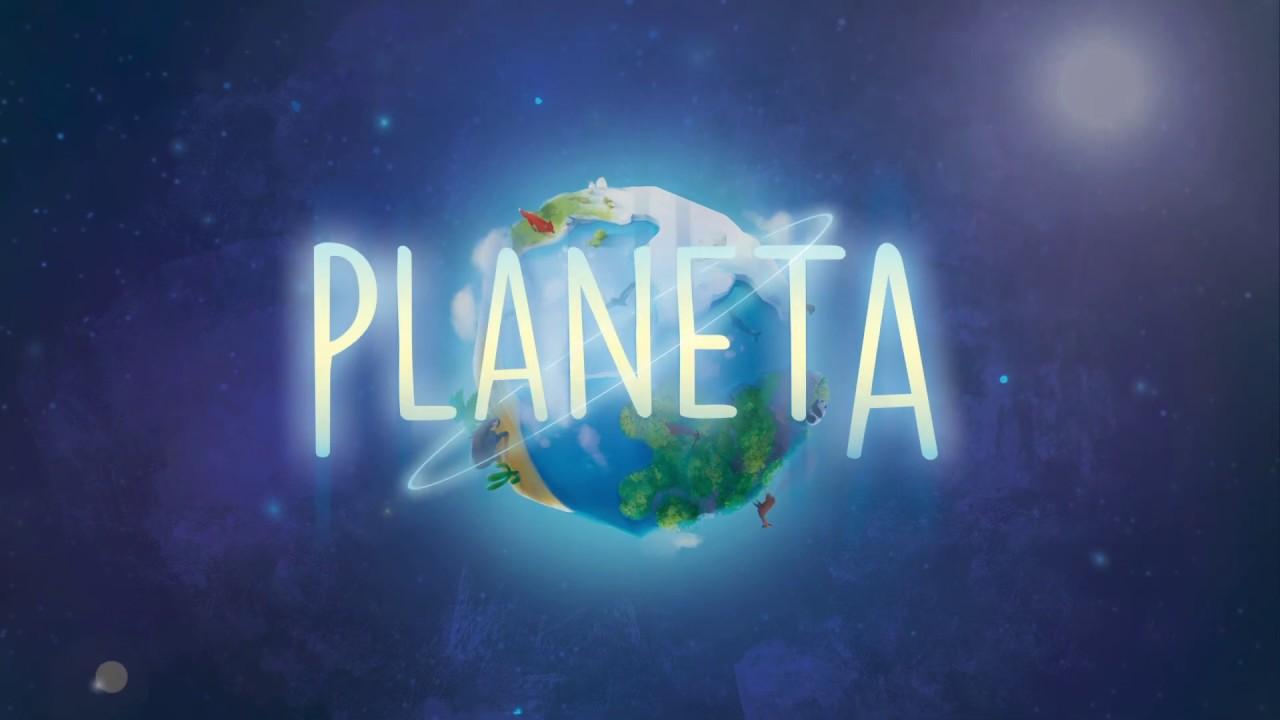 Trailer Planeta