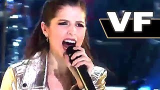 PITCH PERFECT 3 ✩ NOUVELLE Bande Annonce VF (2017)