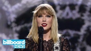 Taylor Swift Shows Off Her Iconic Outfits From