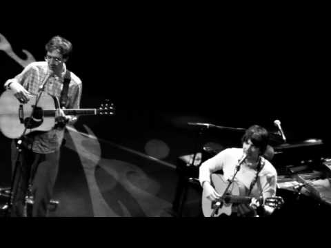 Kings of Convenience Homesick (Live)