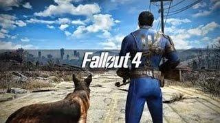 как запустить Fallout 4 пиратка