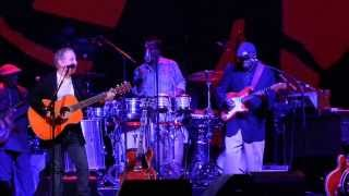 Hearts and Bones - Mystery Train - Paul Simon - Gibson Amphitheatre - Universal City - Oct 19, 2011