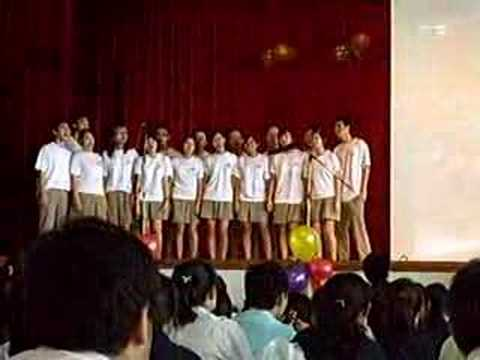 2S07 Teacher's Day Song Melody