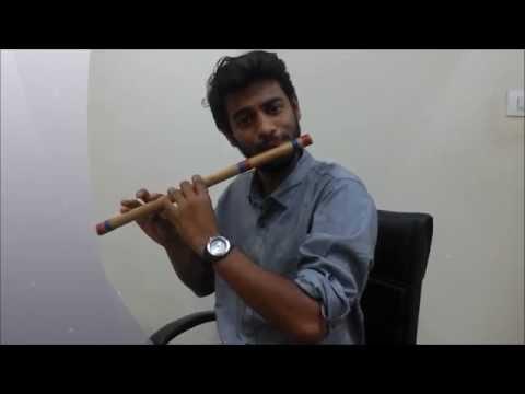 Humnava | Hamari Adhuri Kahani | Flute cover By Sumedh Deshmukh