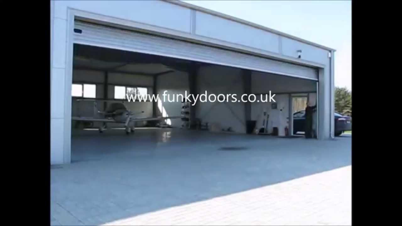 Industrial-Funky Doors & Industrial-Funky Doors - YouTube