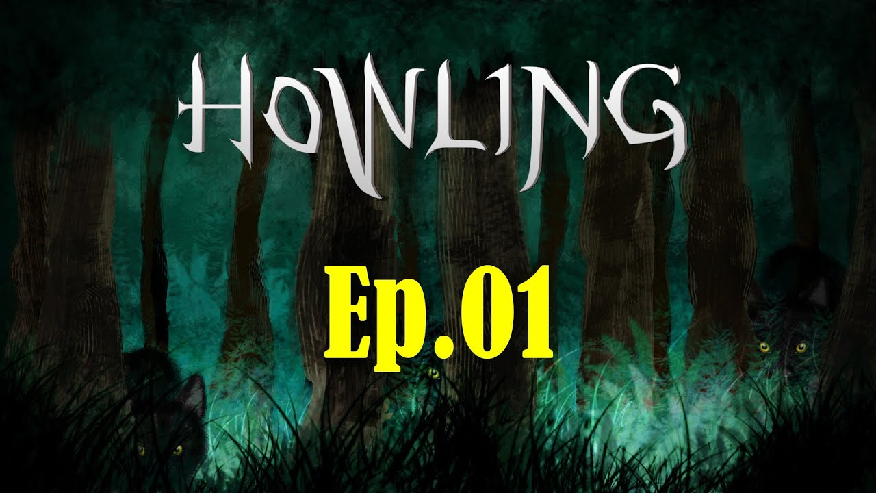 Howling Free Online Multiplayer Horror Game Lets Play