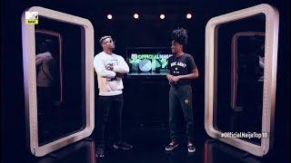 DJ Enimoney joins Ehiz on the Official Naija Top 10