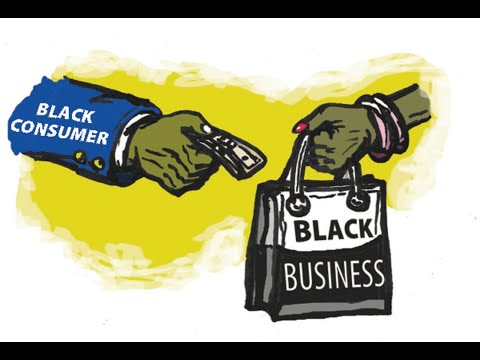 Black Economics Talk E581: Black Business, Black Investment, UBI, Start Up Chat