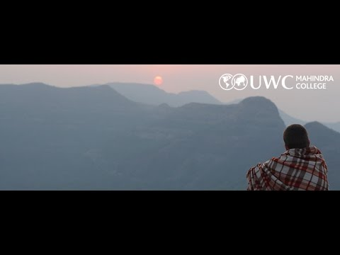 UWC Mahindra College Promotional Video 2015
