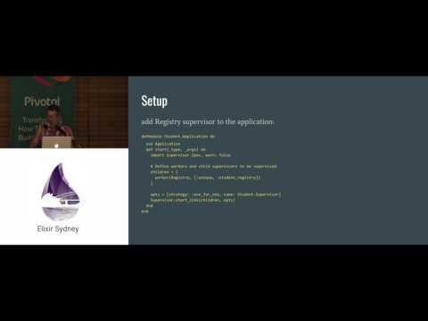 Registry in Elixir 1.4
