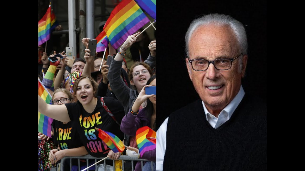 Download Pastor John Macarthur demonstrates how to love LGBTQ people live on CNN