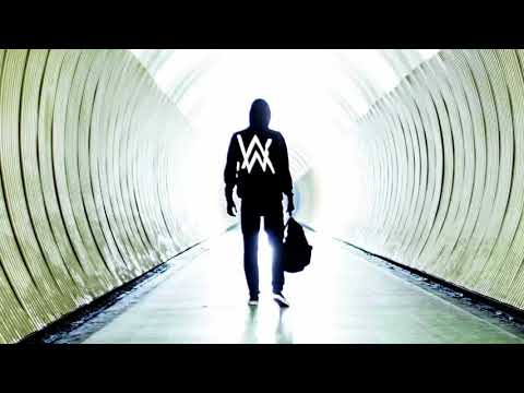 Alan Walker - This Is Me (Alan Walker Relift) ; [ One Hour Loop ] The Best Quality