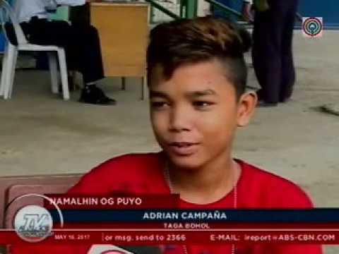 TV Patrol Central Visayas - May 16, 2017