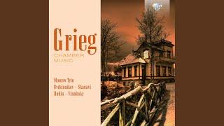 Cello Sonata in A Minor, Op. 36: III. Allegro molto e marcato