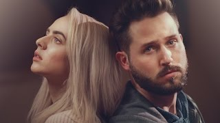 Say You Won't Let Go James Arthur  Madilyn Bailey, Joshua David Evans, Khs Cover