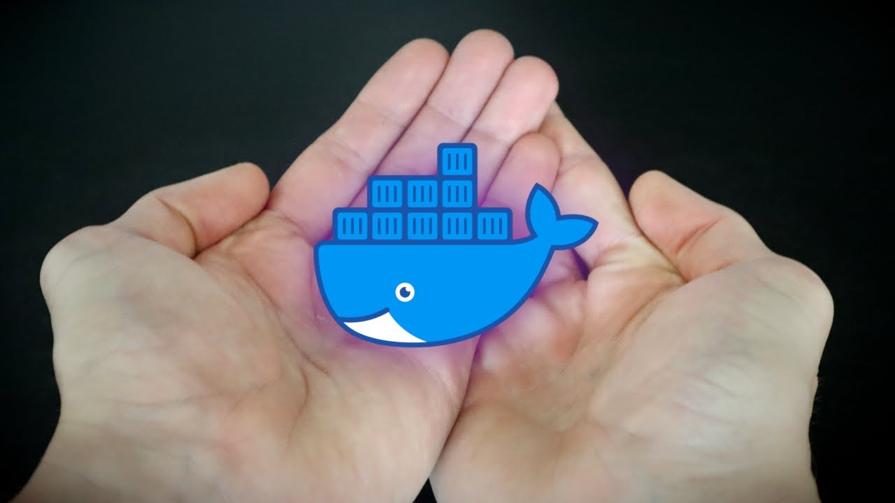 TINY CONTAINER CHALLENGE: Building the World's Smallest Docker Container!