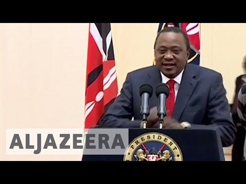 Kenya court nullifies presidential vote