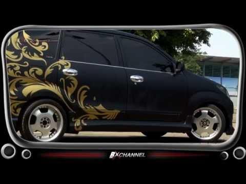 Toyota Avanza Elegance, Sisi Lain Seorang Disc Jockey