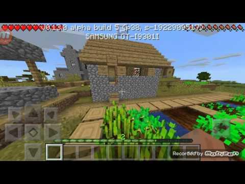 Minecraft-Survivale-Land #2 Auf die Jagd...