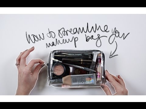 THE ONLY MAKEUP PRODUCTS YOU NEED! | Lily Pebbles
