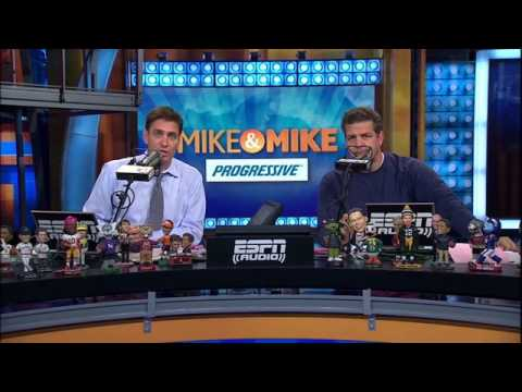Mike and Mike: 6/20/2017 - Hour 1 + Hour 2
