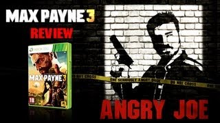 Whats your Score? Vote Here: http://angryjoeshow.com/2012/07/max-payne-angry-review/