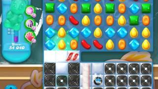Candy Crush Soda Saga Level 1298 (buffed)