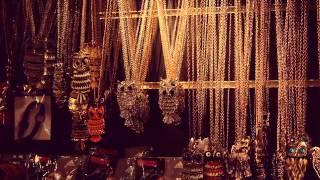 видео Экскурсии в Испании - Жирона и ночное посещение музея Дали