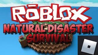 Natural Survival Disaster (ROBLOX)