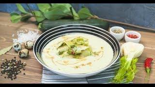 Холодный суп с цукини | Суповарение