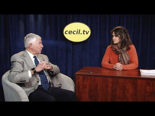 Cecil TV 30@6 | November 6, 2018
