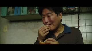 第72回カンヌ国際映画祭で最高賞!『パラサイト 半地下の家族』予告編