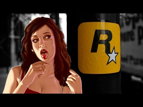 Best Rockstar Games On Android - IOS (Open World)