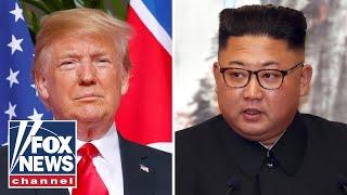 Trump praises North Korea's announcement to dismantle nuclear site