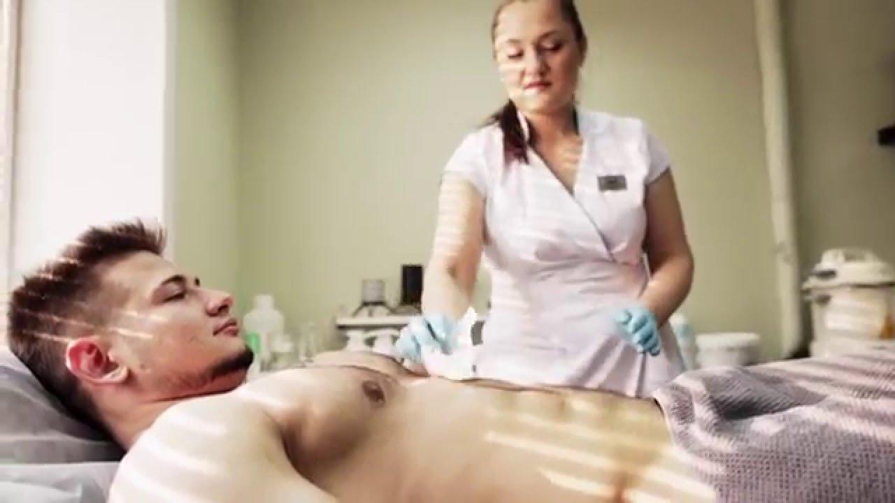 Как сделать масашь парню на хую