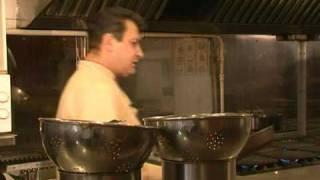 Рис, чечевица и шампиньоны  постное армянское блюдо за 30 минут   Видео   Лента новостей РИА Новости